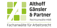 Althoff / Gänsler / Partner