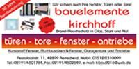 Kirchhoff Bauelemente