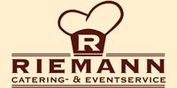 Riemann Catering- & Eventservice aus Lennep für Remscheid, Wuppertal, Solingen und im Bergischen Land.