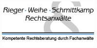 Kanzlei Rieger - Weihe - Schmittkamp