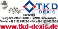 TKD DEXIS Hückeswagen