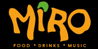 Miro Remscheid - Bar mit Biergarten. Food, Drinks, Music.
