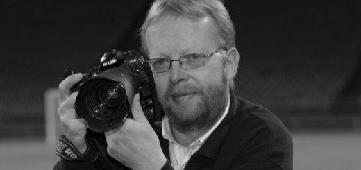 Holger Battefeld. Ruhe in Frieden. Foto: Sinja Wappler
